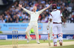 Ben Stokes could make a Test return for England
