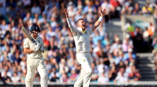 Australia's Peter Siddle has retired from international cricket (Mike Egerton/PA)