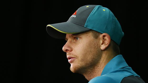 Australia's former skipper Steve Smith was suspended following the ball-tampering scandal (Jason O'Brien/PA)