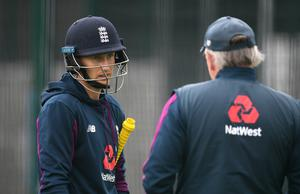 England captain Joe Root has a decision to make on Archer's replacement for the second Test (Gareth Copley/PA)