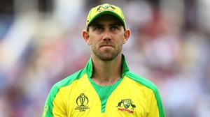 Glenn Maxwell will not feature for Lancashire in the Vitality Blast this year (Nigel French/PA)