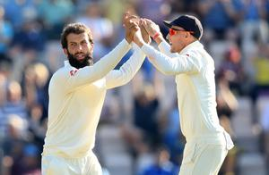 Moeen Ali (left) is hoping to build on a positive tour of Sri Lanka (Adam Davy/PA)