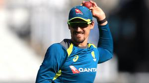 Australia fast bowler Mitchell Starc would relish another spell in county cricket.