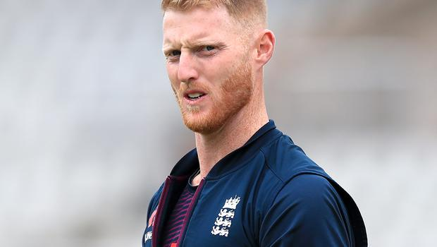 Ben Stokes is a big influence on Sam Curran (Simon Cooper/PA)