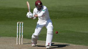 Ben Foakes struggled for form with the bat for Surrey in the 2019 season (Bradley Collyer/PA)
