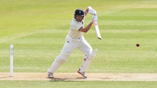 Hampshire v Warwickshire – Specsavers County Championship – Division One – Day Three – The Rose Bowl