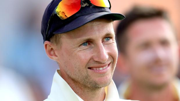 Joe Root is dropping down to four in England's Test order (Mike Egerton/PA)