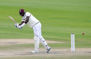 Jason Holder would like England to tour the West Indies before the end of the year (Martin Rickett/PA)
