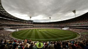 Melbourne Cricket Ground is set to host the final of the Twenty20 World Cup on November 15 (Anthony Devlin/PA)