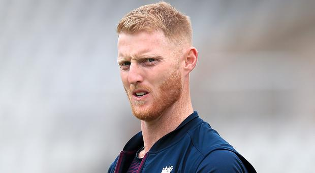 Ben Stokes has criticised The Sun for its article about his family (Simon Cooper/PA)