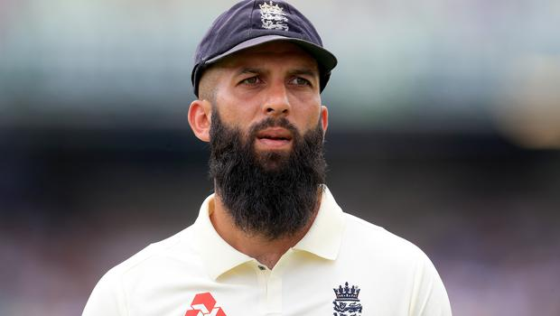 "Moeen Ali has ""missed"" representing his country at Test level (Mike Egerton/PA)"