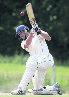 Obus Pienaar's big-hitting style will be a huge bonus for Waringstown