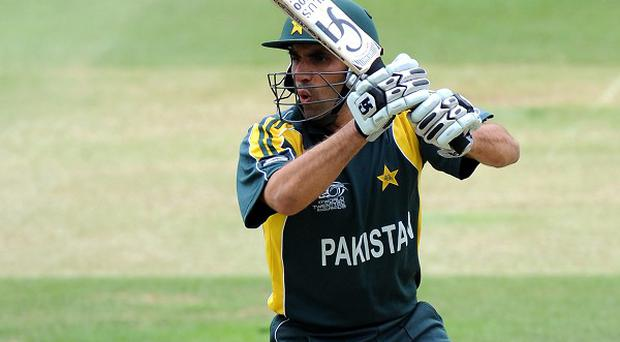 Misbah-ul-Haq has been impressed with Ireland's batting line-up