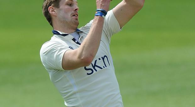Boyd Rankin will join up with the England squad for the final two games of the ODI series