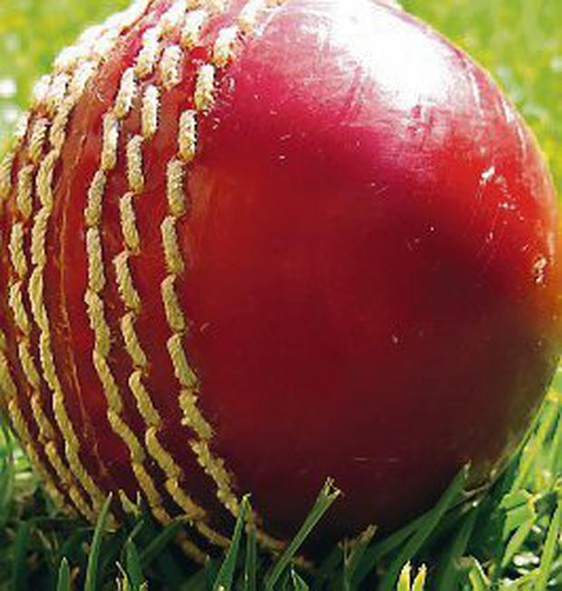 Instonians put themselves in pole position to qualify for the semi-finals of the Lagan Valley Steels Twenty20 Cup