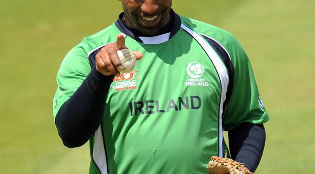 Phil Simmons believes cricket in Ireland is moving in the right direction