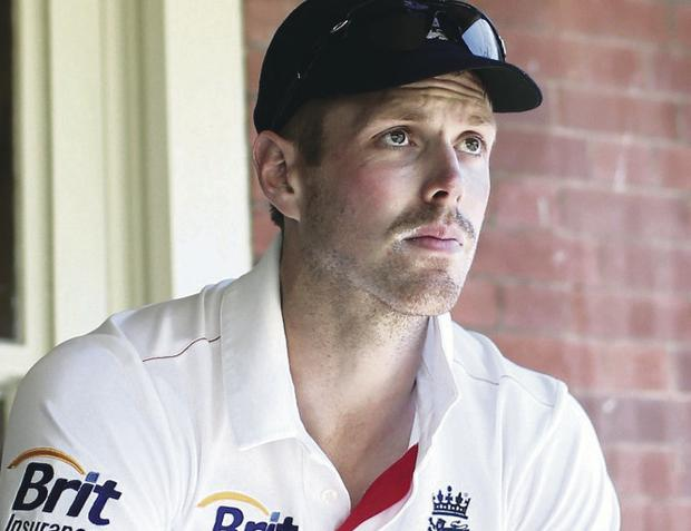 Boyd Rankin has Sir Ian Botham's backing