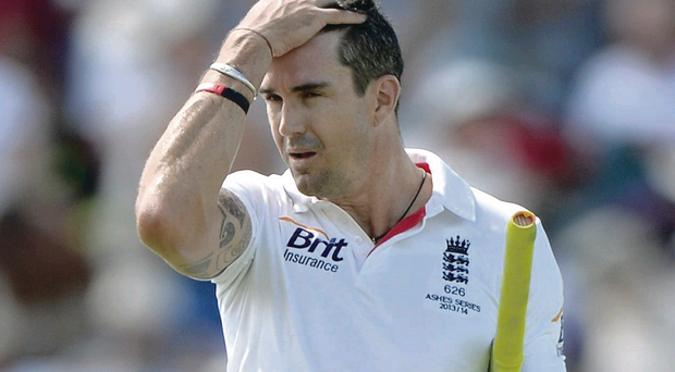 Kevin Pietersen has come in for a lot of criticism after another cheap dismissal