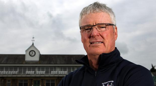 John Bracewell resigned as director of cricket at Gloucestershire in January