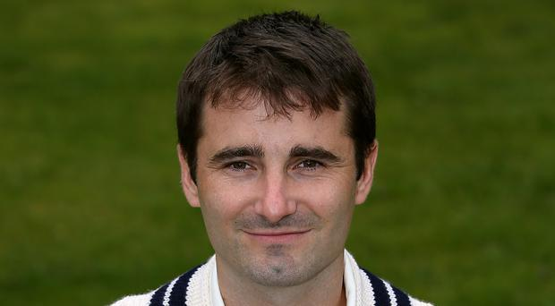 Tim Murtagh will miss Ireland's ODI against England due to a hamstring injury