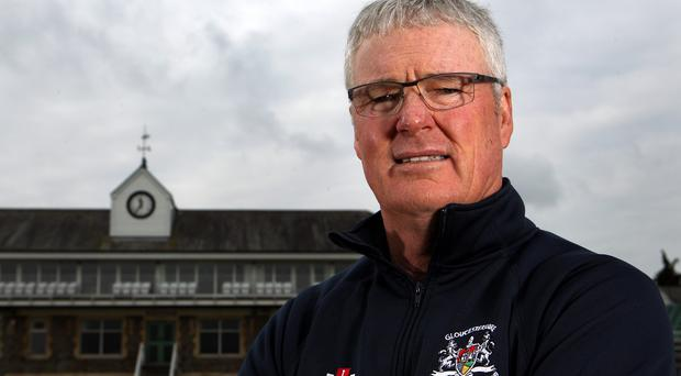 John Bracewell does not envy his opposite number Peter Moores