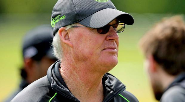 Big calls: John Bracewell has a few line-up decisions to make