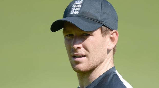 Focus: Eoin Morgan