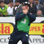 Stirling service: Paul Stirling bowled three sixes in the last over as Ireland got the better of UAE