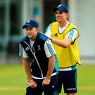 England expects: Joe Root and Alastair Cook