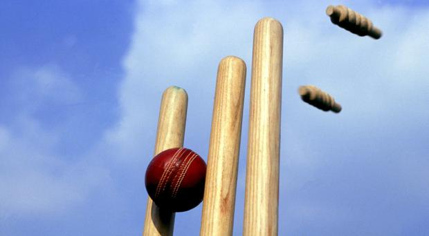 Test cricket could be on its way to Stormont