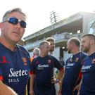 Chris Silverwood has just started work as England bowling coach (Gareth Fuller/PA)