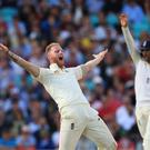 Ben Stokes is set to rejoin the England squad next month