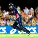 Vital role: Joe Root is savouring England's success