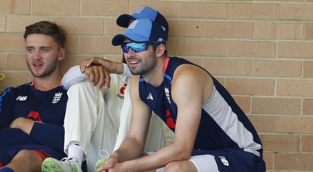Mark Wood admits he is unsure about his Test future