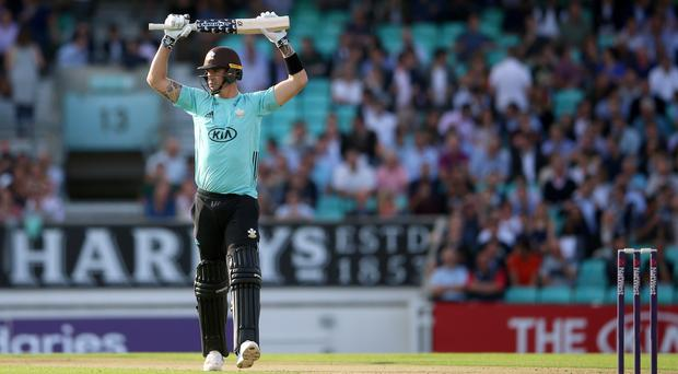 Former England batsman Kevin Pietersen is retiring this year