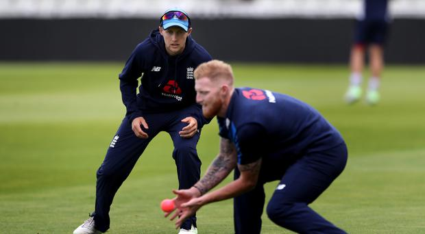 England pair Joe Root and Ben Stokes experienced contrasting fortunes at the IPL auction