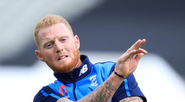 Ben Stokes could make his England return in New Zealand