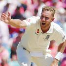 Stuart Broad revealed he is working on a remodelled action