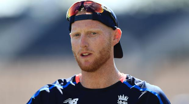 Ben Stokes is set to return for England on Sunday
