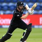 New Zealand's Kane Williamson is preparing to face England (Nigel French/PA)