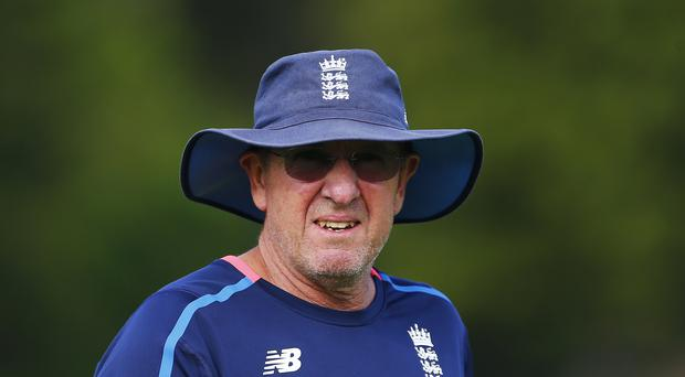 Trevor Bayliss File Photo