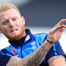 Ben Stokes is on track to bowl at the first Test next week (Mike Egerton/PA)