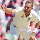 Stuart Broad is ready for the series with New Zealand