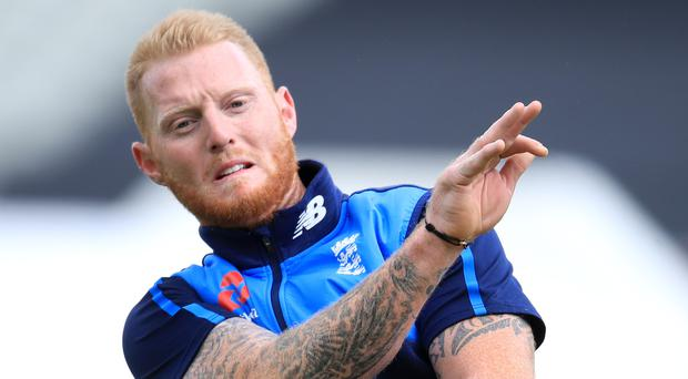 Ben Stokes is ready for his England Test return