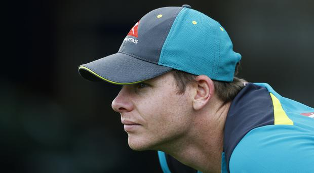 Australia captain Steve Smith had apologised after his side were caught tampering with the ball against South Africa