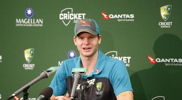 Australia captain Steve Smith offered an apology for his involvement in the ball tampering incident against South Africa (Jason O'Brien/PA Images)