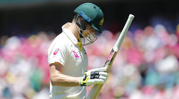 Steve Smith has admitted to ball-tampering during the third Test against South Africa