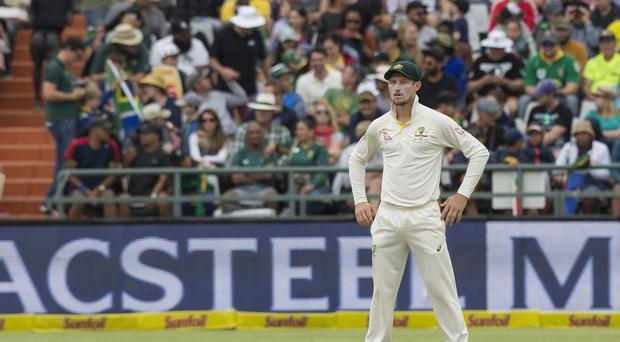 Questions are mounting for Cricket Australia