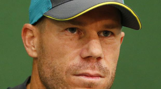 David Warner has apologised for his role in the ball-tampering fiasco (Jason O'Brien/PA)