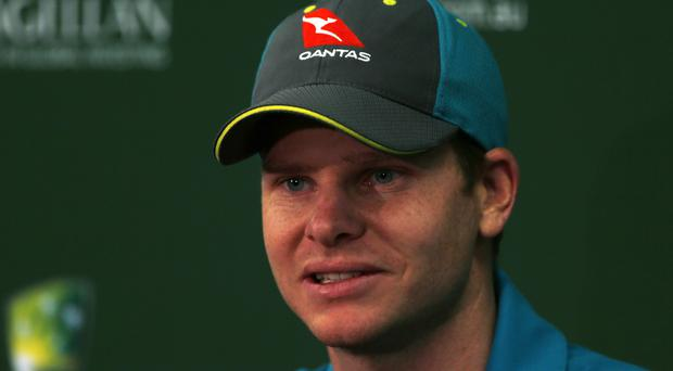 Steve Smith has said he will not appeal his ban